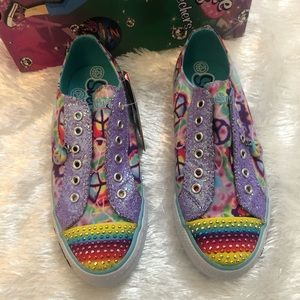Girls' Twinkle Toes: Shuffles - Sparkle Steps 4